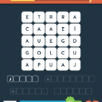 Wordbrain 2 verduras nivel 4