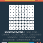 Wordbrain 2 spiele level 1