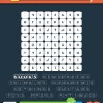Wordbrain 2 collectibles level 4