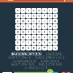 Wordbrain 2 collectibles level 5