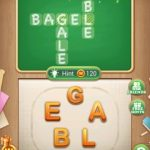 Word blocks level 135