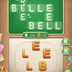 Word blocks level 143