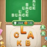 Word blocks level 146