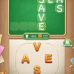 Word blocks level 15