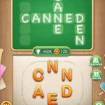Word blocks level 272