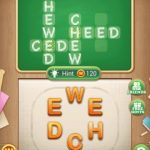 Word blocks level 276