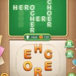 Word blocks level 295