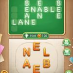 Word blocks level 298
