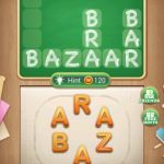 Word blocks level 343
