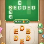 Word blocks level 346