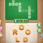 Word blocks level 475