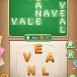 Word blocks level 511