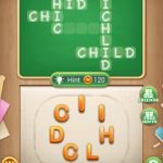 Word blocks level 512