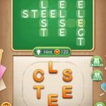 Word blocks level 514
