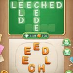 Word blocks level 671