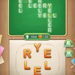 Word blocks level 675