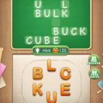 Word blocks level 693