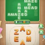 Word blocks level 713