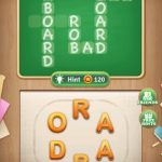 Word blocks level 935
