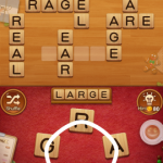 Word cafe level 197