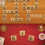 Word cafe level 286