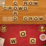Word cafe level 84