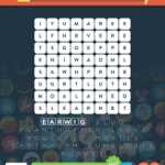 Wordbrain 2 insects & bug level 5
