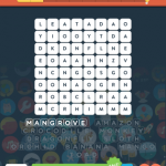 Wordbrain 2 rainforest level 3